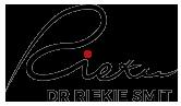 Dr Riekie Smit | Advanced Skin Evaluation & Management Logo